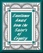Excellence Award from the 