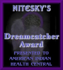 Dreamcatcher Award