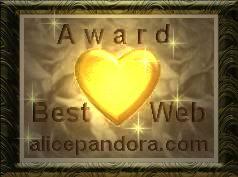 Lady Padora Award